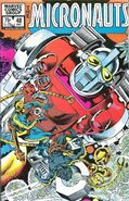 Micronauts Vol 1 48