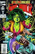 Sensational She-Hulk Vol 1 54