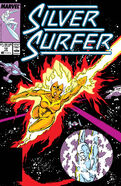 Silver Surfer Vol 3 12