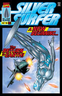 Silver Surfer Vol 3 123