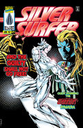 Silver Surfer Vol 3 124