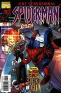 Sensational Spider-Man Vol 1 30