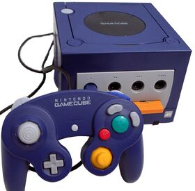 NGC Gamecube