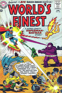World&#39;s Finest Vol 1 134
