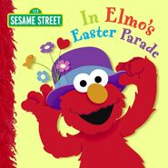 In Elmo&#39;s Easter Parade