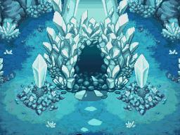 Pokemon Mundo Misterioso 2: Equipo Serennia (Respando) Entrada_a_la_cueva_de_cristal