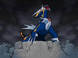 Pokemones  Oscuros