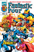 Fantastic Four Vol 3 16