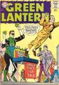 Green Lantern Vol 2 31