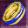 Blue Empyrean Ring Icon