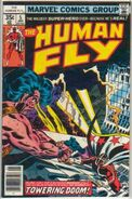 Human Fly Vol 1 5