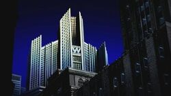Wayne Enterprises 001