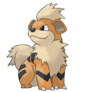 Growlithe