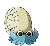 Omanyte