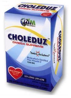 Choleduz - Alliance In Motion Global