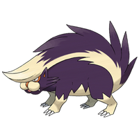 Skuntank