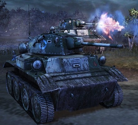 File:Tetrarch Tank 03.jpg - Company of Heroes Wiki - Relic ...