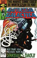 Battlestar Galactica Vol 1 19