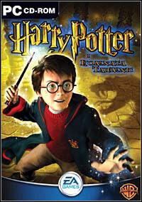 Harry Potter i Komnata Tajemnic (2002) ISO PL