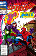 Amazing Spider-Man Annual Vol 1 27
