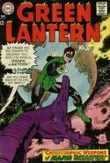 Green Lantern Vol 2 57