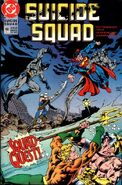 Suicide Squad Vol 1 60