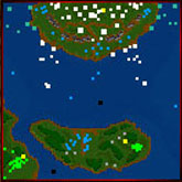 Warcraft II Tides of Darkness - Orcs Mission 14