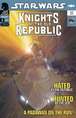 Knights of the Old Republic 2