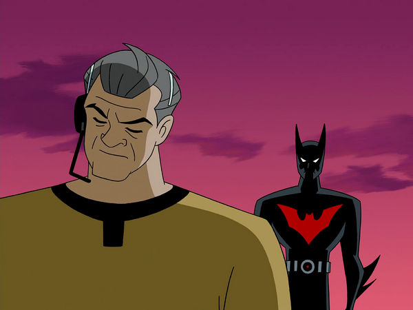 Batman Beyond  Return of the Joker - DCAU Wiki  your fan made guide to    Tim Drake Batman Beyond