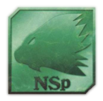 NSp Emblem