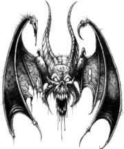 Diablo&#39;s Insignia