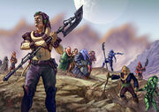 Twilek Exodus