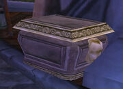 Dark Runed Chest