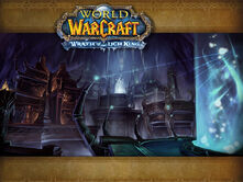 Ahn&#39;kahet the Old Kingdom loading screen