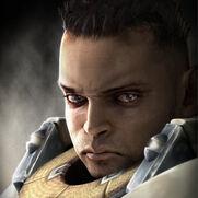 Master Sgt Rico