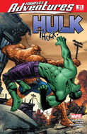 Marvel Adventures Hulk Vol 1 11