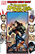 Amazing Spider-Girl Vol 1 24