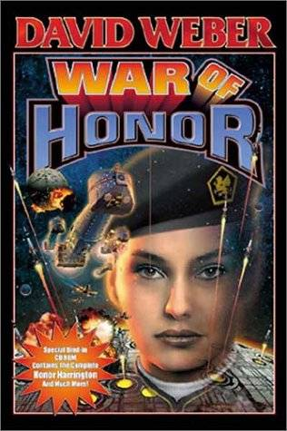 War of Honor (Honor Harrington) David Weber