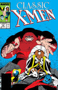 Classic X-Men Vol 1 10