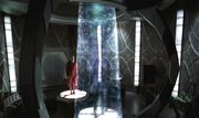 Temporal communications chamber