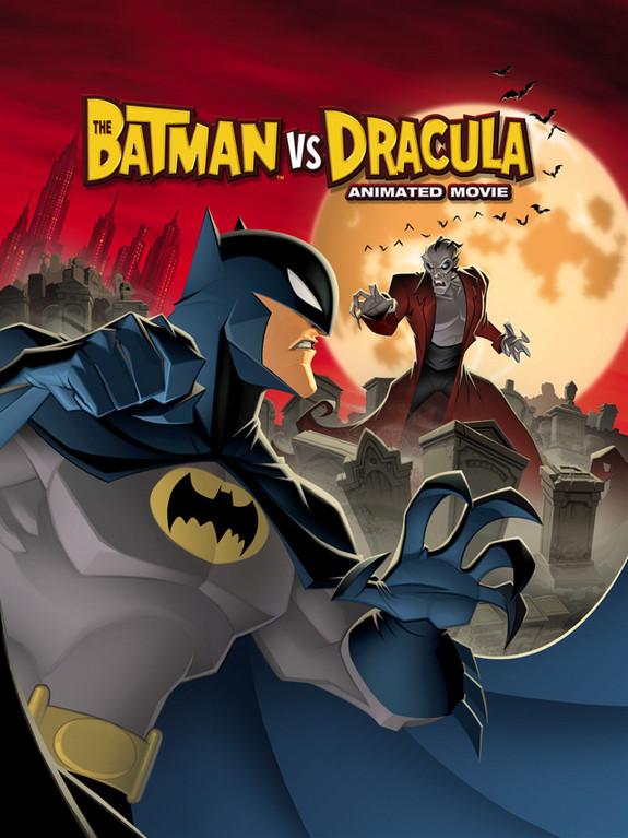 batman vs dracula games