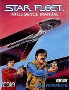 Star Fleet Intelligence Game Operations