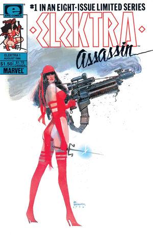 Classic Comic Covers - Page 3 300px-Elektra_Assassin_Vol_1_1