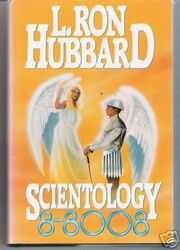 Scientology 8-8008 1998