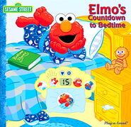 Elmo&#39;s Countdown to Bedtime