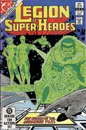 Legion of Super-Heroes Vol 2 295