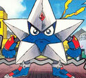 Starmon v