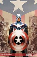 Captain America Vol 5 45 Textless