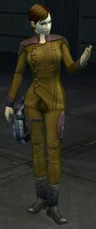 Base Cmdr. Matlin