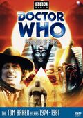 Pyramids of mars us dvd